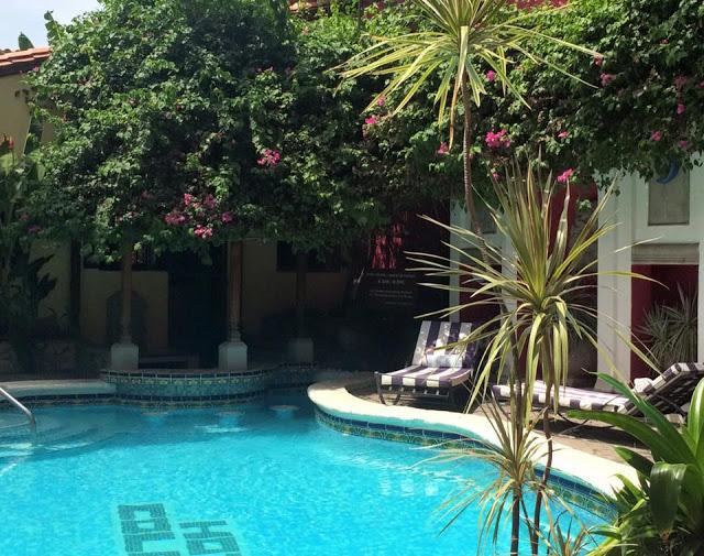Hotel Colonial - Granada, Nicaragua