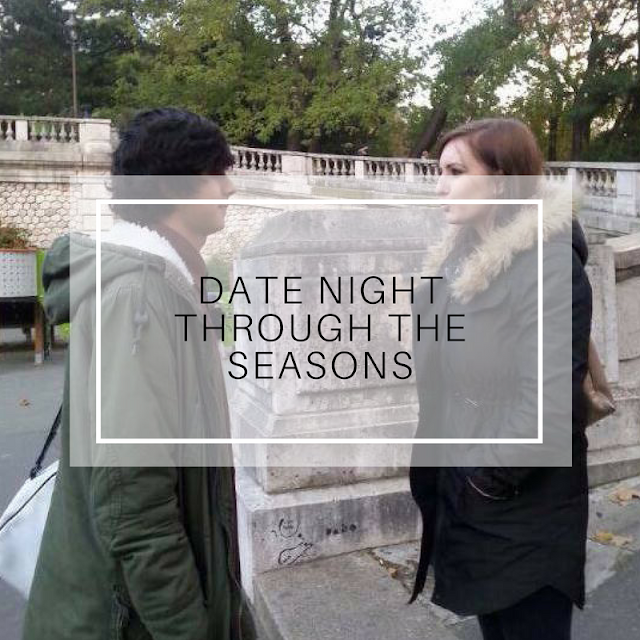 Date Night Through The Seasons