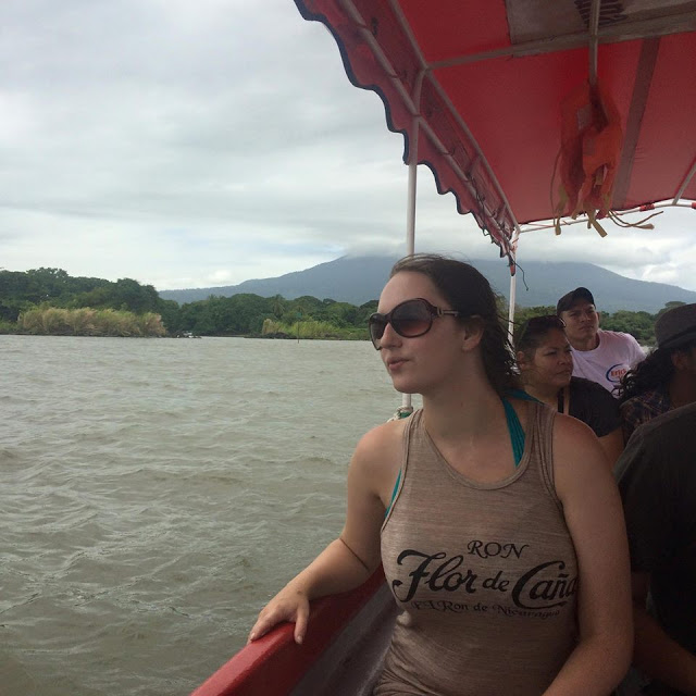 Tour of Las Isletas, Lake Nicaragua