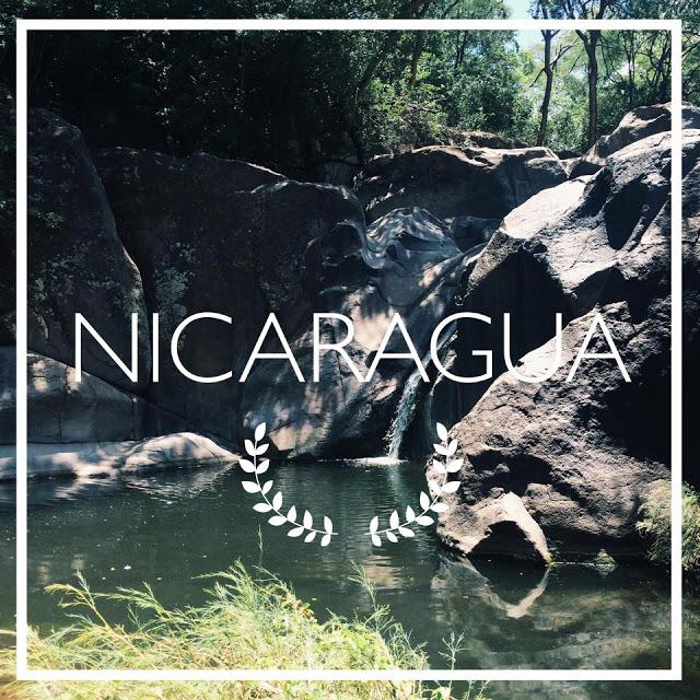 Nicaragua Travel, Part 1